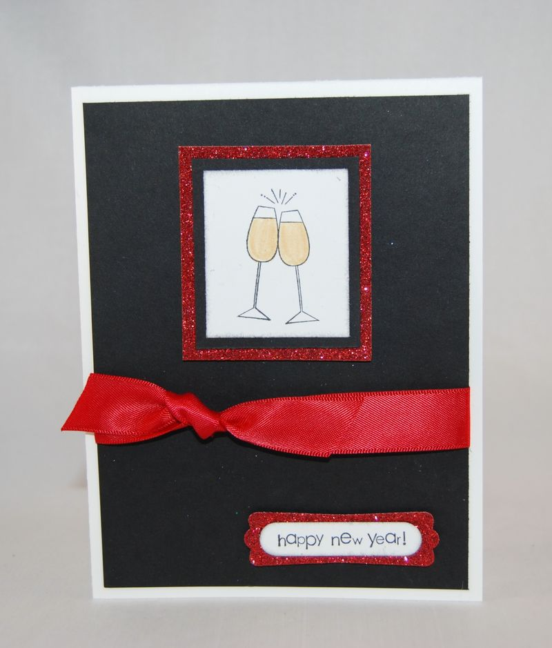 Stampin Up Cheers to You stamp set