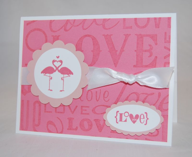 Valentine Day Square Texture Set 19. Valentine Defined stamp set